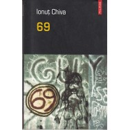 69 - Ionut Chiva