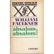 Absalom, Absalom - William Faulkner