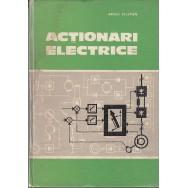Actionari electrice - Arpad Kelemen