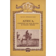 Africa, continent de mari bogatii si neagra mizerie - Nicolae Djamo