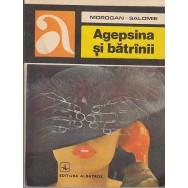 Agepsina si batrinii - Morogan-Salomie