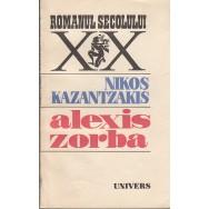 Alexis Zorba - Nikos Kazantzakis
