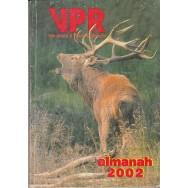 Almanahul vanatorului si pescarului roman, 2002 - *