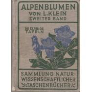 Alpenblumen, zweiter band - Ludwig Klein