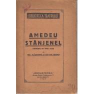 Amadeu Stanjenel - Nic. Vladoianu, Victor Rodan