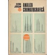Analiza cromatografica - Elena Jercan