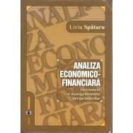 Analiza economico-financiara, instrument al managementului intreprinderilor - Liviu Spataru