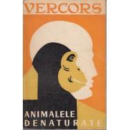 Animalele denaturate - Vercors