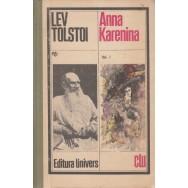 Anna Karenina, vol. I - Lev Tolstoi