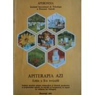 Apiterapia azi - colectiv