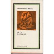 Arta moderna - Joseph-Emile Muller