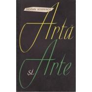 Arta si arte (semnat de autor) - Silvian Iosifescu