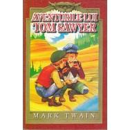 Aventurile lui Tom Sawyer (Ed. Steaua nordului) - Mark Twain