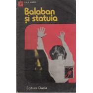 Balaban si statuia - Paul Antim