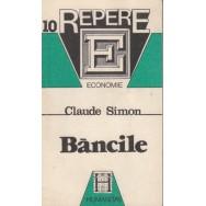 Bancile - Claude Simon