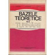 Bazele teoretice ale turnarii - L. Sofroni, V. Brabie, C. Bratu