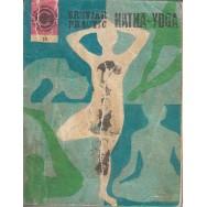 Breviar practic hatha-yoga - Ion Vulcanescu