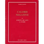 Calorii negative sau alimente care ajuta la slabire - Isabelle Martin