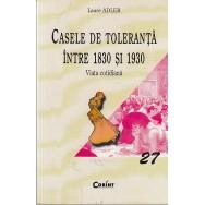 Casele de toleranta inre 1830 si 1930 - Laure Adler