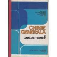 Chimie generala si analize tehnice - Colectiv