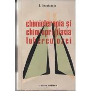 Chimioterapia si chimioprofilaxia tuberculozei - C. Anastasatu