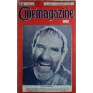Cinemagazine, 17 juillet 1925