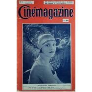 Cinemagazine, 9 janvier 1925