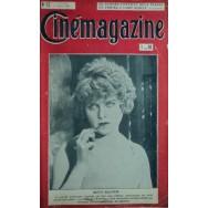 Cinemagazine, 1 avril 1927