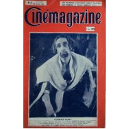 Cinemagazine, 30 janvier 1924
