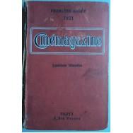 Cinemagazine, premiere annee - 1921