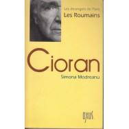 Cioran - Simona Modreanu
