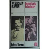 Comedianta, Framintari - Wladyslaw Reymont