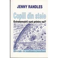 Copiii din stele, extraterestrii sunt printre noi? - Jenny Randles