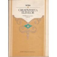 Creativitatea elevilor - Ana Stoica