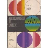 Cromatografia de lichide - C. Liteanu, S. Gocan, T. Hodisan, H. Nascu