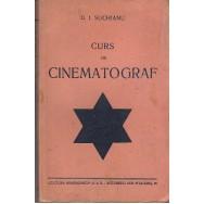 Curs de cinematograf - D. I. Suchianu