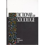 Dictionar de sociologie - *
