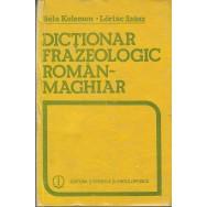 Dictionar frazeologic roman-maghiar - Bela Kelemen, Lorinc Szasz