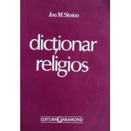 Dictionar religios - Ion M. Stoian