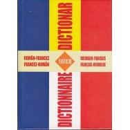 Dictionar roman-francez, francez roman - Corneliu Nastase