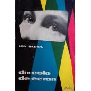 Dincolo de ecran - Ion Barna