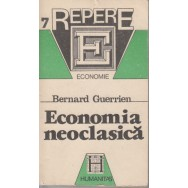 Economia neoclasica - Bernard Guerrien
