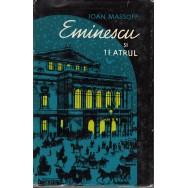 Eminescu si teatrul - Ioan Massoff