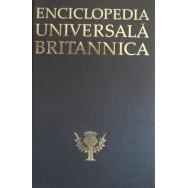 Enciclopedia universala britannica, vol. 6 - *