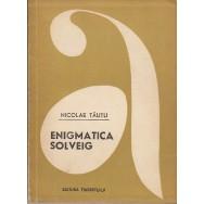 Enigmatica Solveig - Nicolae Tautu