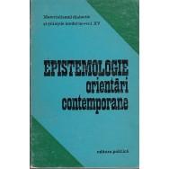 Epistemologie, orientari contemporane - Colectiv