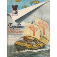 Expeditia Brendan - Tim Severin