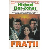 Fratii - Michael Bar-Zohar