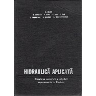 Hidraulica aplicata - Colectiv