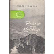 Hoinar prin Bucegi - Andrei Pandrea
